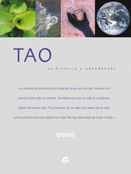 TAO -SU HISTORIA Y ENSEÑANZAS