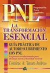 PNL LA TRANSFORMACION ESENCIAL
