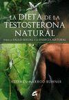 DIETA DE LA TESTOSTERONA NATURAL, LA