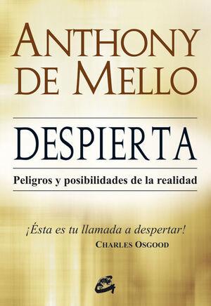DESPIERTA. PELIGROS Y POSIBILIDADES DE LA REALIDAD