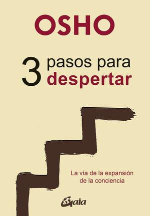 3 PASOS PARA DESPERTAR