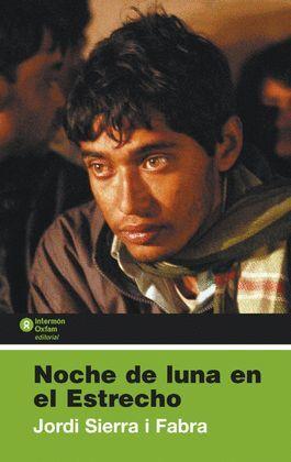 NOCHE DE LUNA EN EL ESTRECHO