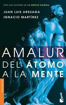 AMALUR. DEL ATOMO A LA MENTE