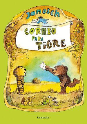 CORREO PARA TIGRE