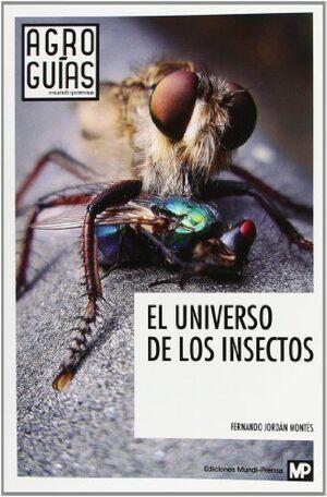 UNIVERSO DE LOS INSECTOS