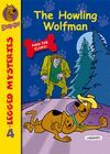 THE HOWLING WOLFMAN NIVEL 4 LEGGED MYSTERIES SCOOBY-DOO