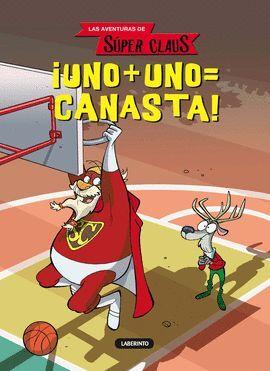 ¡UNO+UNO=CANASTA!