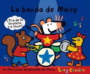 LA BANDA DE MAISY