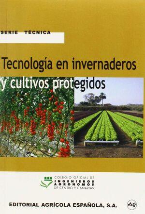 LLL TECNOLOGIA EN INVERNADEROS Y CULTIVOS PROTEGIDOS