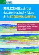 020 REFLEXIONES SOBRE EL DESARROLLO ACTUAL Y FUTURO DE LA ECONOMIA CANARIA
