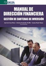 MANUAL DE DIRECCION FINANCIERA