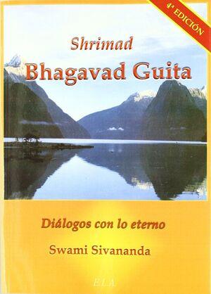 SHRIMAD BHAGAVAD GUITA (2ª ED.)