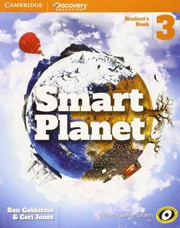 015 SB SMART PLANET 3 STUDENT'S BOOK