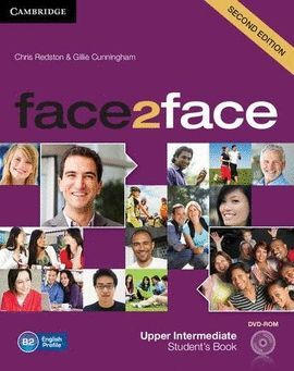 014 SB/WB FACE2FACE UPPER INTERMEDIATE PACK STUDENT'S BOOK+SPANISH SPEAKERS HANDBOOK+WORKBOOK WITH KEY