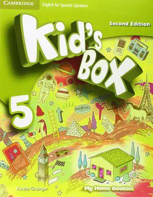 016 5EP WB KID S BOX