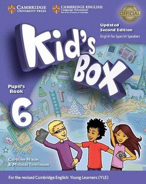 017 6EP SB KID'S BOX