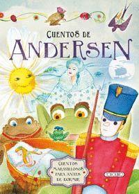 CUENTOS DE ANDERSEN REF 718-94