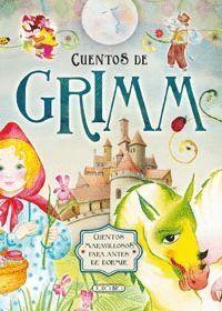 CUENTOS DE GRIMM REF 718-95