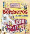 LOS BOMBEROS ¡LEVANTA Y VERAS!