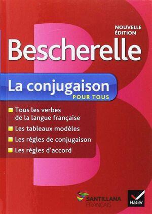 021 BESCHERELLE LA CONJUGAISON