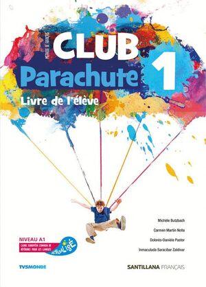 019 1ESO CLUB PARACHUTE  ELEVE