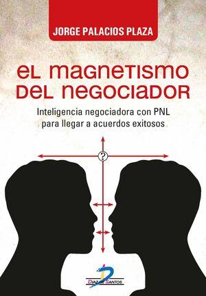 EL MAGNETISMO DEL NEGOCIADOR