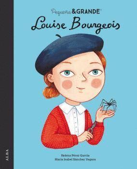 LOUISE BOURGEOIS. PEQUEÑA & GRANDE