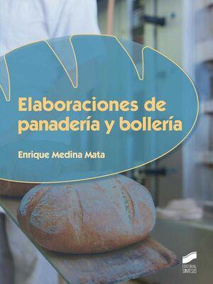 016 CF ELABORACIONES DE PANADERIA Y BOLLERIA