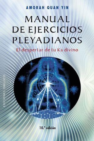 MANUAL DE EJERCICIOS PLEYADIANOS (N.E.)