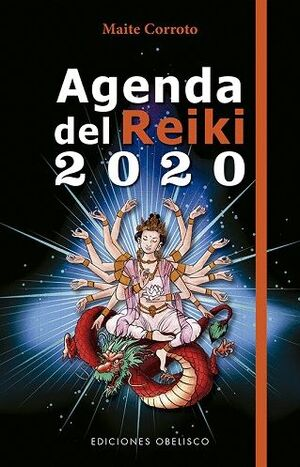 020 AGENDA DEL REIKI