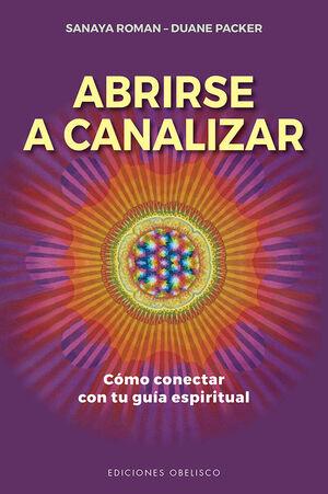 ABRIRSE A CANALIZAR