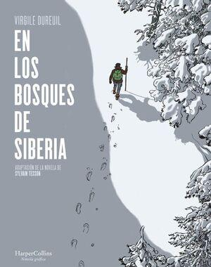 EN LOS BOSQUES DE SIBERIA