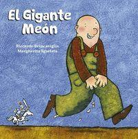EL GIGANTE MEÓN