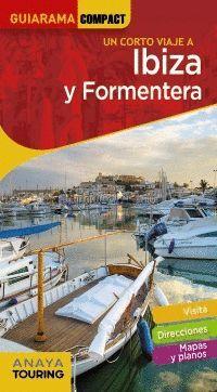 020 IBIZA Y FORMENTERA -GUIARAMA
