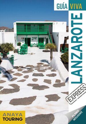 021 LANZAROTE -GUIA VIVA