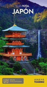 021 JAPON GUIA TOTAL