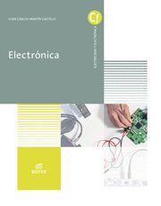 017 CF/GM ELECTRONICA