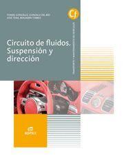017 CF/GM CIRCUITOS DE FLUIDOS. SUSPENSION Y DIRECCION