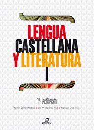019 LENGUA CASTELLANA Y LITERATURA 1BACH