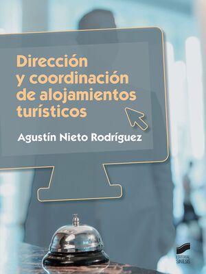 017 CF DIRECCIÓN Y COORDINACIÓN DE ALOJAMIENTOS TURÍSTICOS