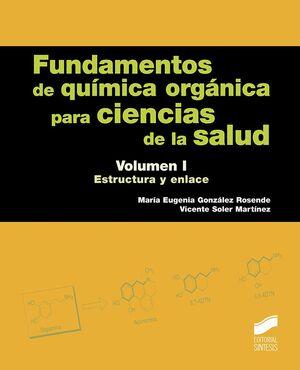 T2 FUNDAMENTOS DE QUIMICA ORGANICA PARA CIENCIAS DE LA SALUD: REACTIVIDAD DE GRUPOS FUNCIONALES