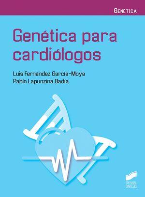 GENETICA PARA CARDIÓLOGOS