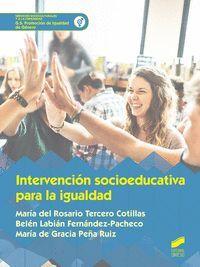 020 INTERVENCION SOCIOEDUCATIVA PARA LA IGUALDAD