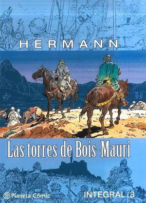 LAS TORRES DE BOIS-MAURI Nº 03/03