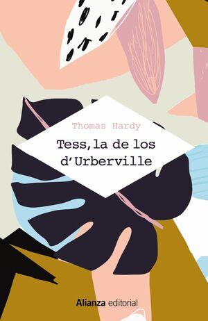 TESS, LA DE LOS D'URBERVILLE