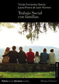 TRABAJO SOCIAL CON FAMILIA