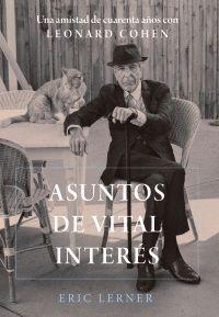 ASUNTOS DE VITAL INTERES