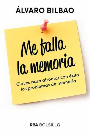 ME FALLA LA MEMORIA