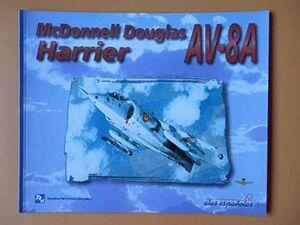 MCDONNELL DOUGLAS HARRIER AV-8A