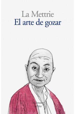 EL ARTE DE GOZAR
